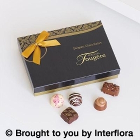 Together Gift Box with Belgian Chocolates (115g)